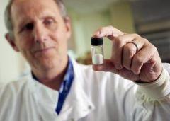 Разработано новое лекарство от лейкемии