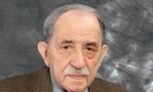 В Петербурге умер первый российский химиотерапевт
