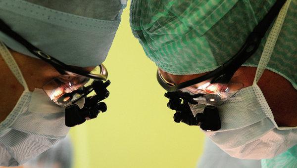 Новосибирские врачи научились делать «локальную химиотерапию»