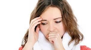 Правило поведения в обществе при простуде
