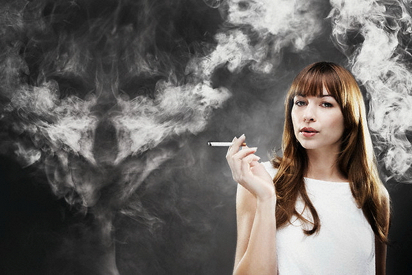 Курить стало намного опасней, чем 50 лет назад