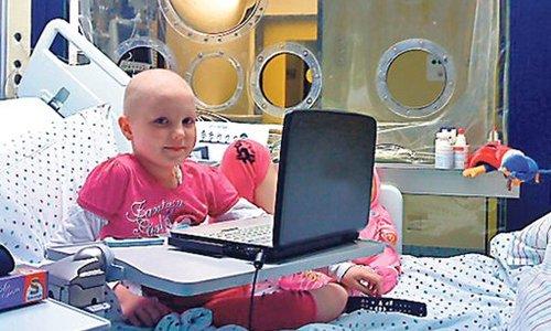 Светлана Варфоломеева: 70 процентов злокачественных образований у детей излечимы
