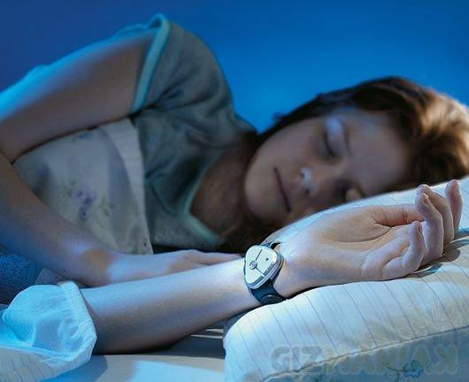 Плохой сон способен ускорить развитие рака