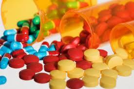 Как хранить лекарства