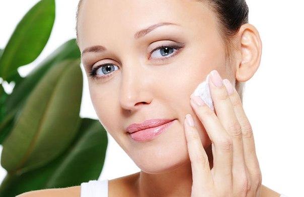 Процедуры для здоровья кожи лица