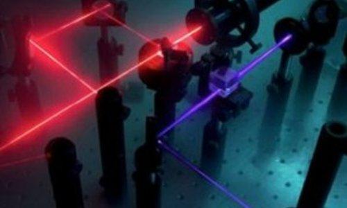 В Санкт-Петербурге будет представлен новый лазер, способный бороться как с терроризмом, так и с раком