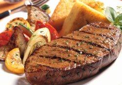 Жареное мясо «обещает» не только рак, но и слабоумие