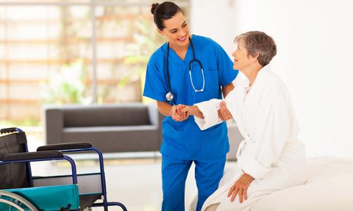 Дефицит кадров – одна из основных проблем в оказании помощи больным раком