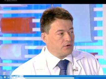 В России от рака в первый год после его выявления умирает каждый четвертый