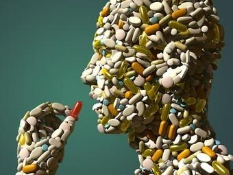 Антиоксиданты оказались виновными в «выключении» защищающего от рака гена
