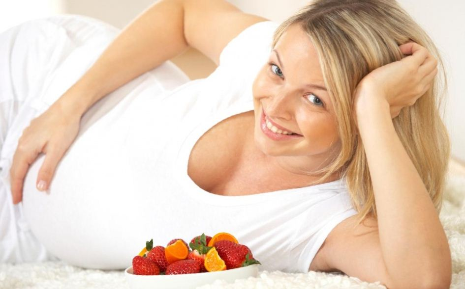 Беременность и гигиена
