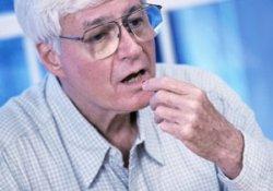 Рак простаты: осторожнее с витаминами и микроэлементами