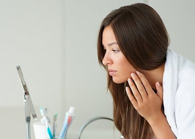 Антистрессовая косметика, борьба за молодость кожи