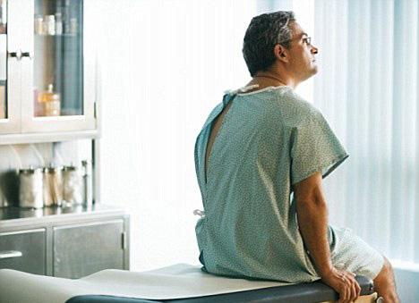 Хороший сон снижает риск рака простаты