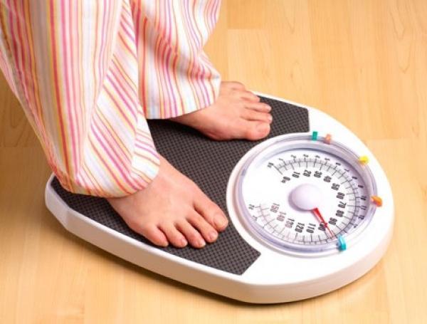 Ожирение и его профилактика