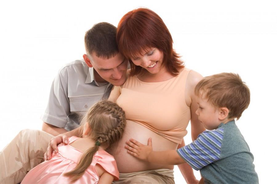 Как правильно планировать беременность