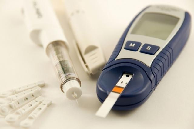 У онкологических больных наличие диабета на момент постановки диагноза связано с ухудшением исхода заболевания