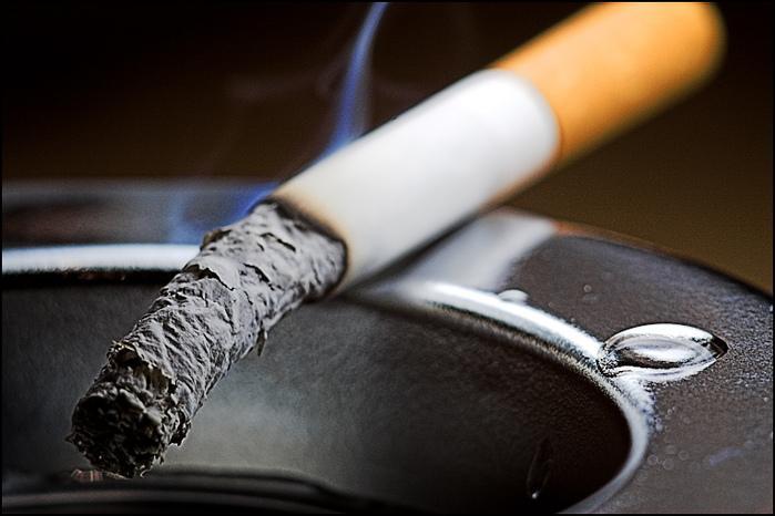 Курение отрицательно сказывается на выживании пациентов с раком почки