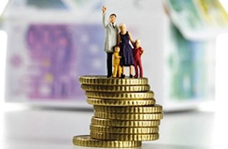 Может ли финансовый вопрос разрушить семью?