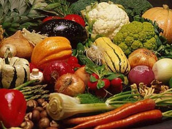 Антираковая диета: миф или реальность