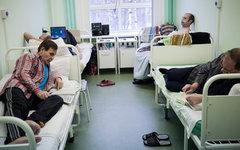 В Москве откроются еще два хосписа для онкобольных