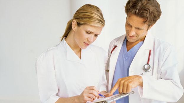 За качественным медицинским обслуживанием — только в ДевиМед!