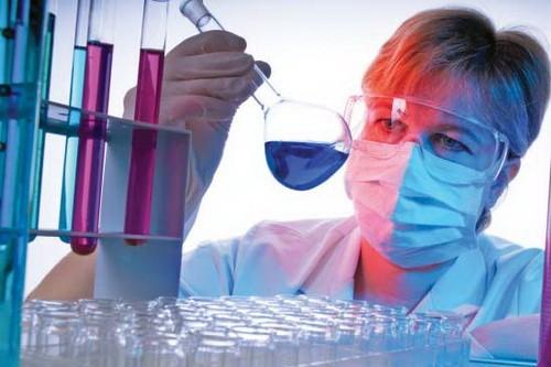 Британские ученые создают революционное лекарство для борьбы с раком