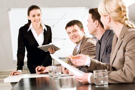Что должен уметь квалифицированный сотрудник?