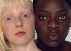 Чернокожие люди – вершина эволюции
