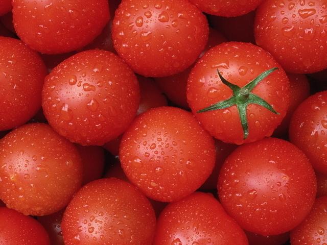 Правда ли, что помидоры лечат рак