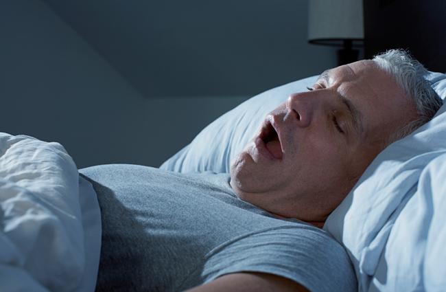 Синдром обструктивного ночного апноэ сна – самостоятельный фактор риска развития некоторых форм рака