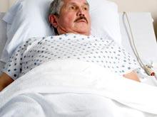 Риск рецидива рака простаты зависит от группы крови