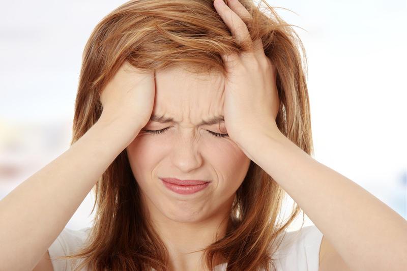Способы избавления от головной боли