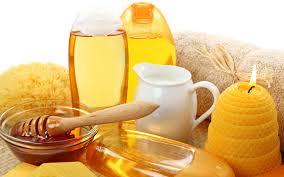 Мед – уникальный продукт природы