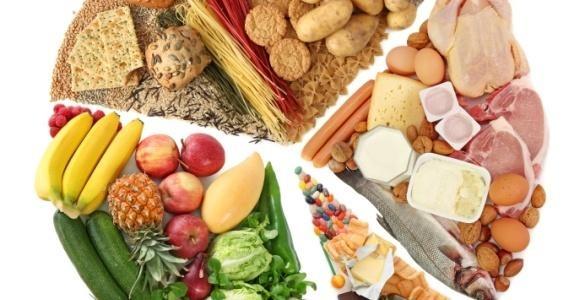 Психология правильного питания