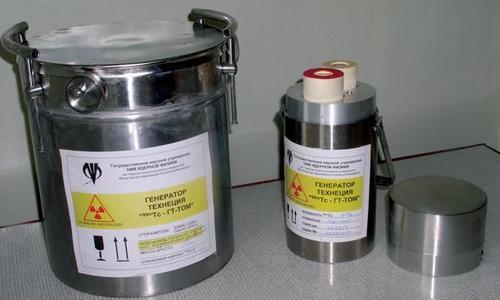 В Томском политехническом университете (ТПУ) подготовлен к медико-биологическим испытаниям препарат для исследований в онкологии — глюкоза, меченная технецием-99