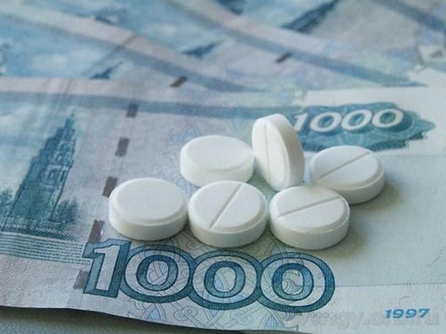 Общемировые затраты на противоопухолевые ЛС могут превысить 100 млрд долларов