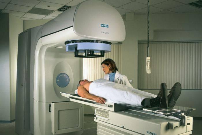 Улучшена эффективность радиотерапии