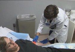 Миелому будут лечить… вирусом кори