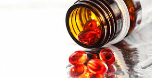 Витамины и минералы для профилактики рака