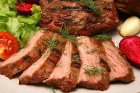 Мясо есть или не есть