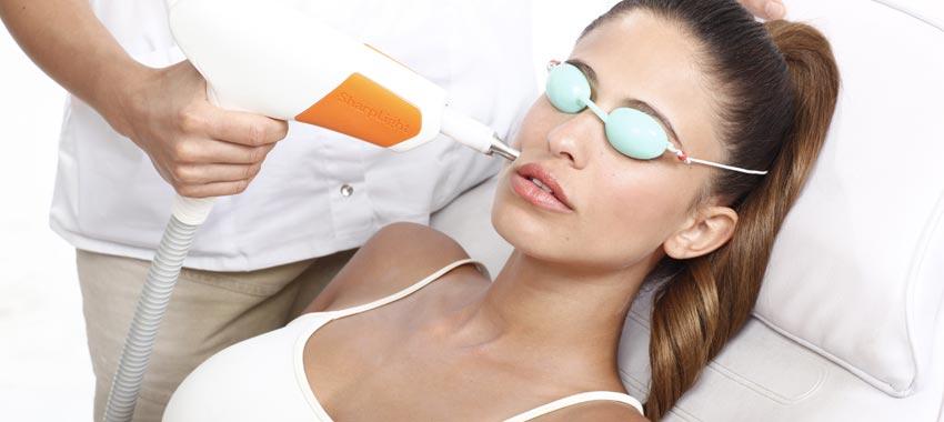 Лазерное омоложение, вторая молодость для нашей кожи