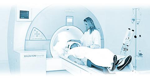 Магнитно-резонансная томография (МРТ)  – лидер инновационных методов диагностики