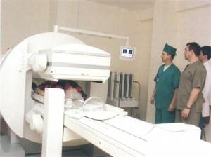 Радиойодтерапия – в лечении диффузного токсического зоба