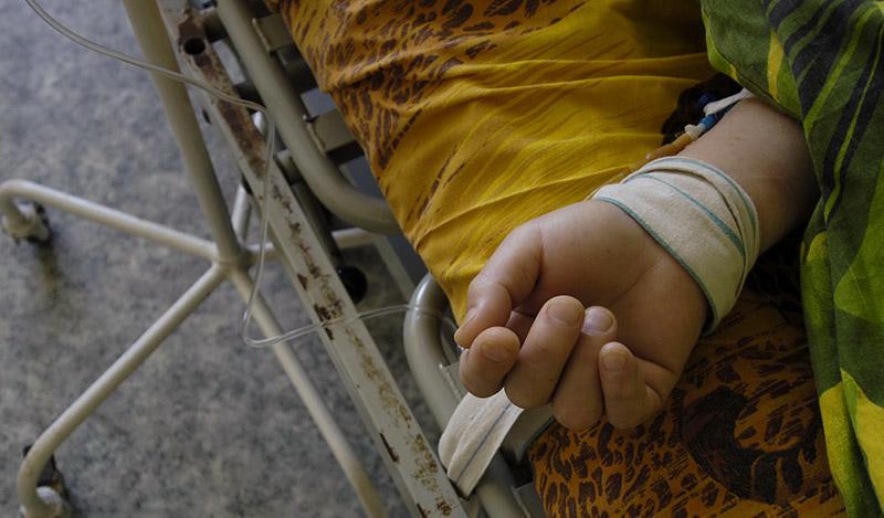 Волгоградское министерство обязали выплатить компенсацию онкологическим больным