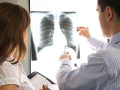 Рак легких определит дыхательный тест