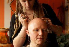 Хна: необычная помощь онкобольным