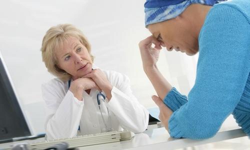 Психологическая поддержка онкологических больных: как наладить нужный диалог между врачом и пациентом