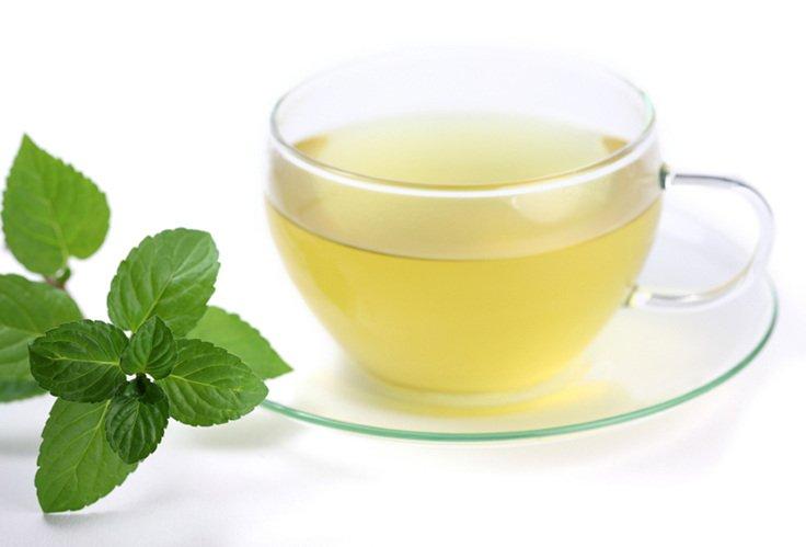 Зеленый чай замедляет прогрессирование рака простаты