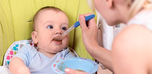 Как вылечить анемию у ребенка